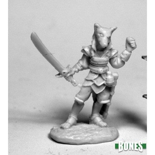 Reaper Miniatures BONES: KOGO MALE KITSUNE