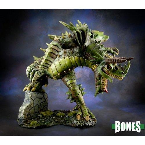 Reaper Miniatures BONES: KHANJIRA THE WORLD BREAKER DELUXE BOX SET