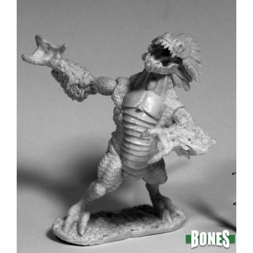 Reaper Miniatures BONES: JUNGLE TITAN