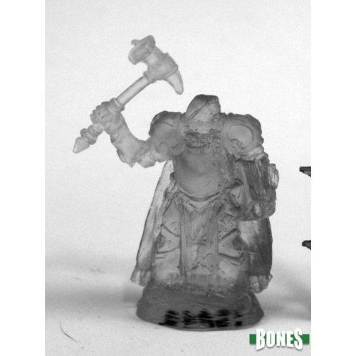 Reaper Miniatures BONES: INVISIBLE CLERIC