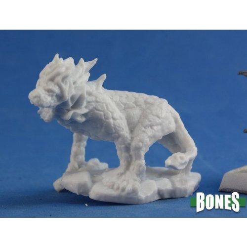 Reaper Miniatures BONES: HELL CAT