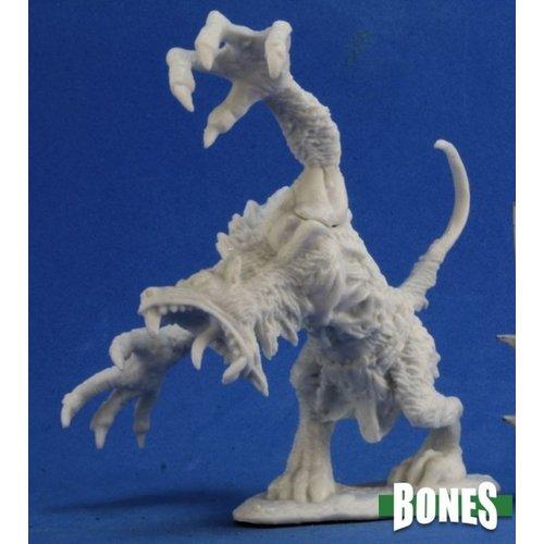 Reaper Miniatures BONES: GIANT WERERAT
