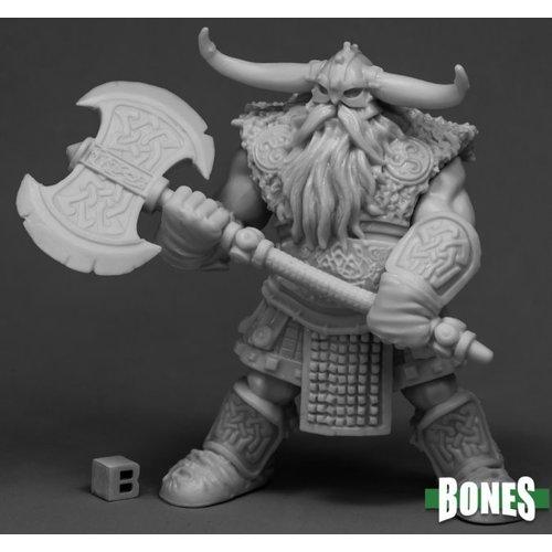 Reaper Miniatures BONES: FROST GIANT BODYGUARD