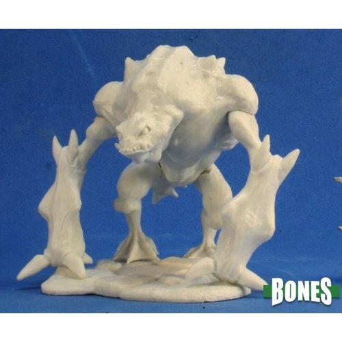 Reaper Miniatures BONES: FROG DEMON