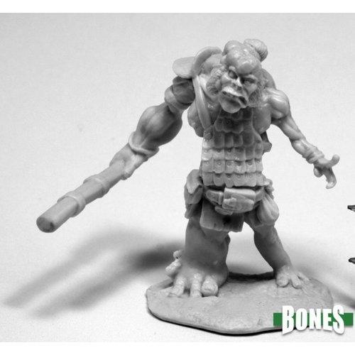 Reaper Miniatures BONES: FORMORIAN GIANT