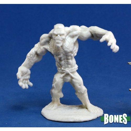 Reaper Miniatures BONES: FLESH GOLEM (STRONG)