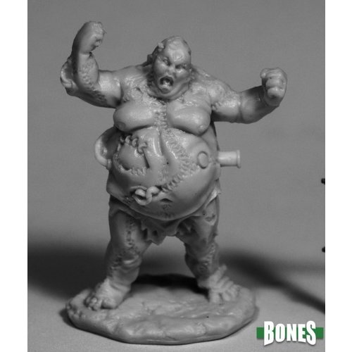 Reaper Miniatures BONES: FLESH GOLEM (BIG)