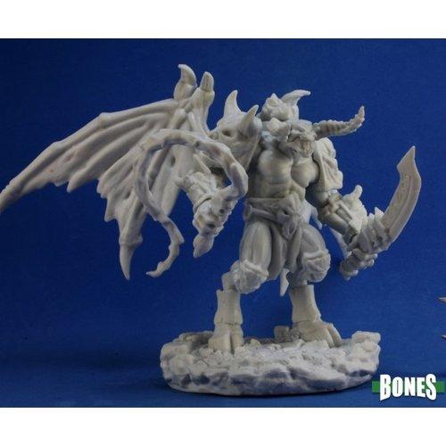 Reaper Miniatures BONES: FIRE DEMON