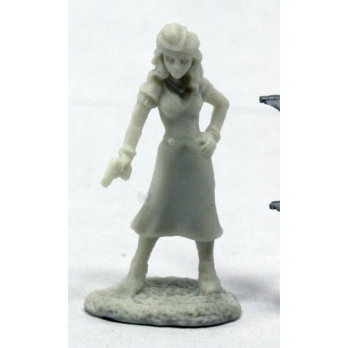Reaper Miniatures BONES: FEMME FATALE
