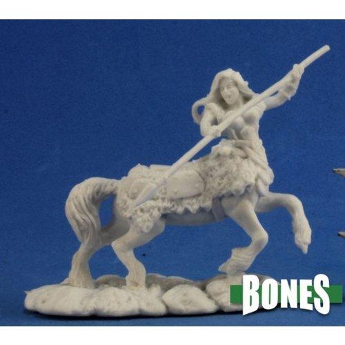 Reaper Miniatures BONES: FEMALE CENTAUR