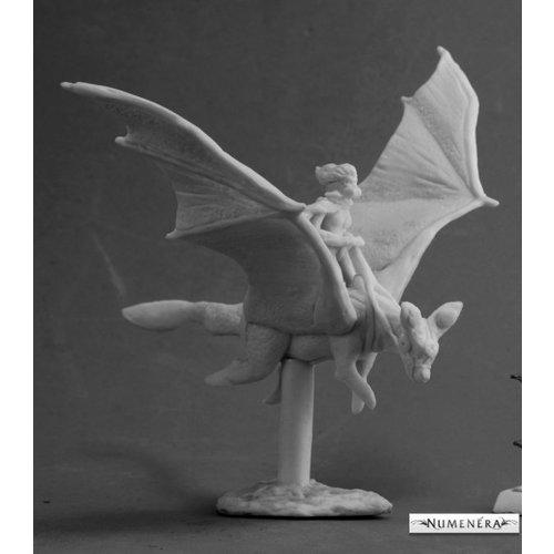 Reaper Miniatures NUMENERA: RASTER