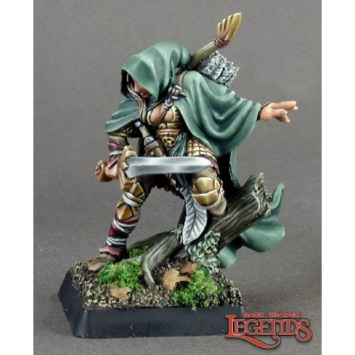 Reaper Miniatures NIENNA FEMALE ELF RANGER