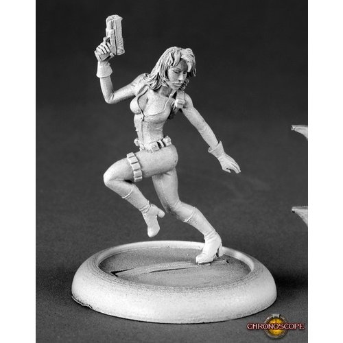 Reaper Miniatures NATALIA FEMALE SPY