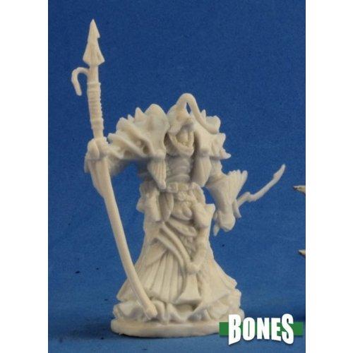 Reaper Miniatures BONES: EREGRIS DARKFATHOM EVIL