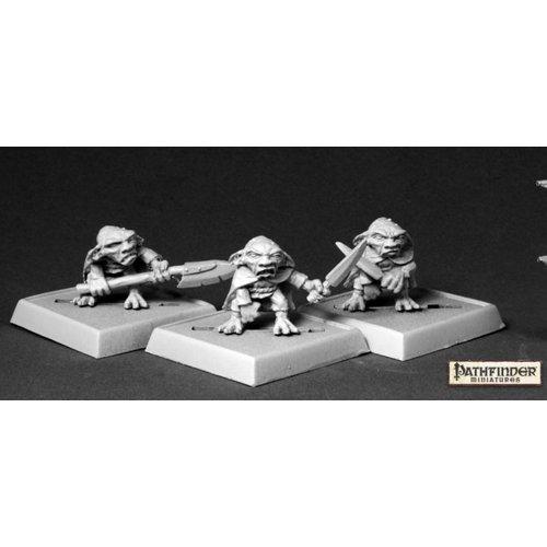 Reaper Miniatures MITES (3)