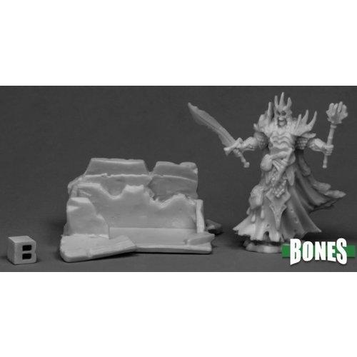 Reaper Miniatures BONES: DUST KING & CRYPT