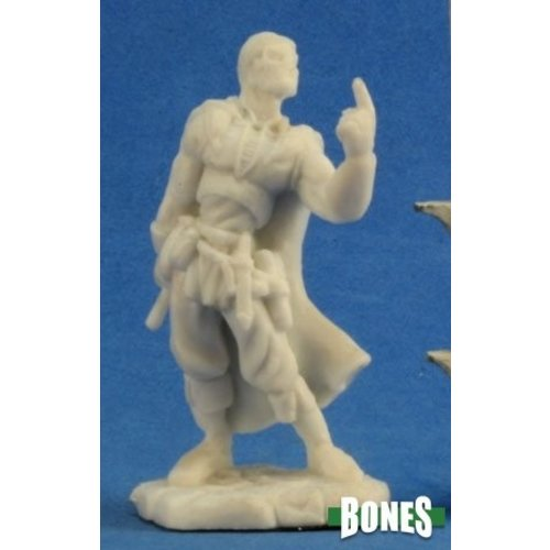 Reaper Miniatures BONES: DUB BOLLOCK