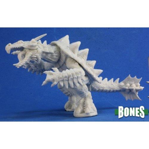 Reaper Miniatures BONES: DRAGON TORTOISE