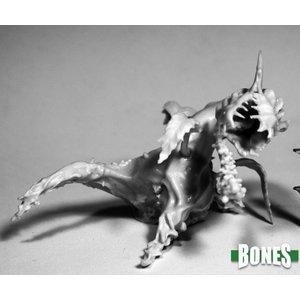 Reaper Miniatures BONES: DRAGON PLANT