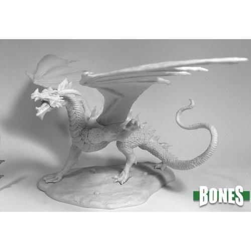 Reaper Miniatures BONES: DIABOLUS, DRAGON