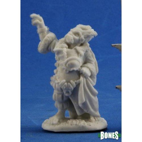 Reaper Miniatures BONES: DERRO MAGE