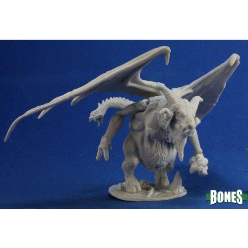 Reaper Miniatures BONES: DEMON LORD OF UNDEAD