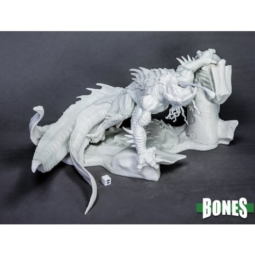 Reaper Miniatures BONES: FATHER DAGON
