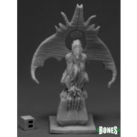 BONES: CTHULHU SHRINE
