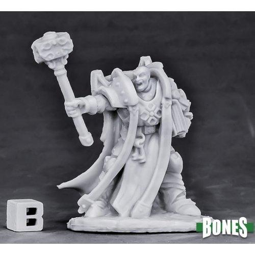 Reaper Miniatures BONES: CRUSADER ARDENT