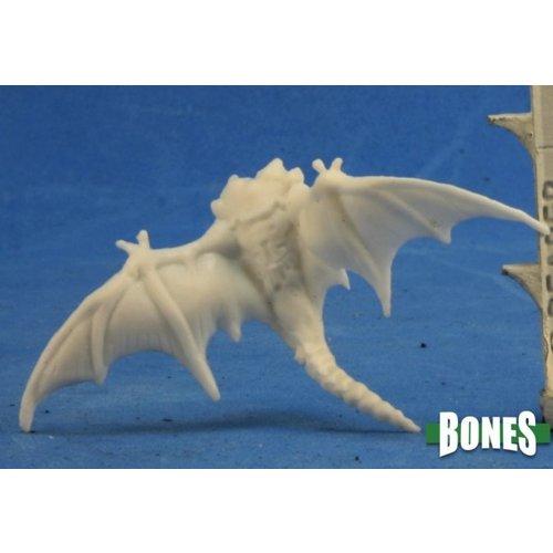 Reaper Miniatures BONES: CLOAKER