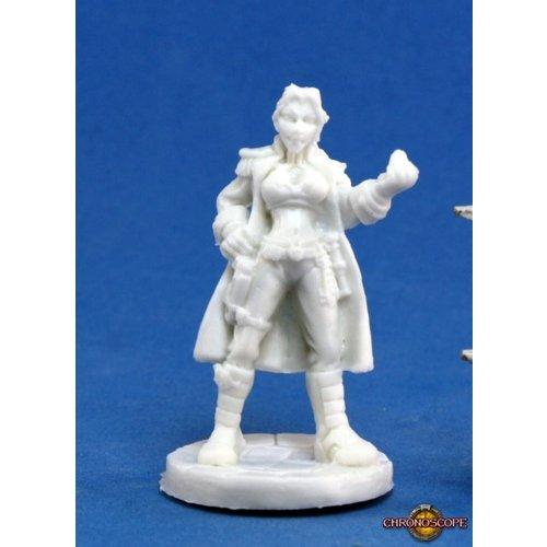 Reaper Miniatures BONES: CHRONOSCOPE: SASCHA DUBOIS