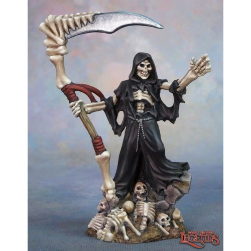 Reaper Miniatures LORD OF DEATH