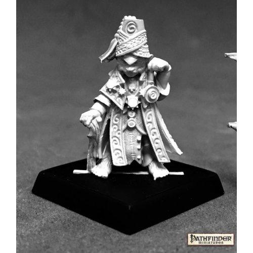 Reaper Miniatures MELIGASTER ICONIC MESMERIST