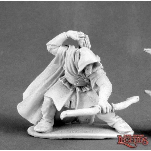 Reaper Miniatures MASON THORNWARDEN RANGER