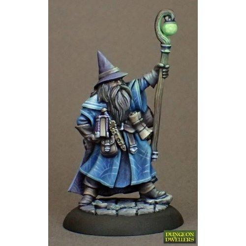 Reaper Miniatures LUWIN PHOST WIZARD