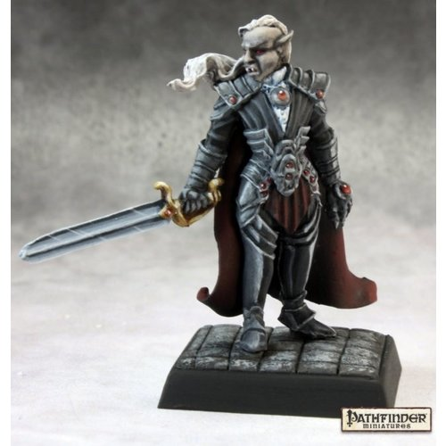 Reaper Miniatures LUVICK SIERVAGE VAMPIRE