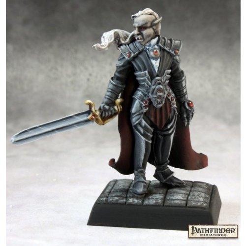Reaper Miniatures LUVICK SIERVAGE VAMPIRE