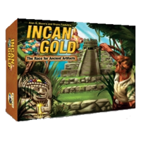 INCAN GOLD (DIAMANT)