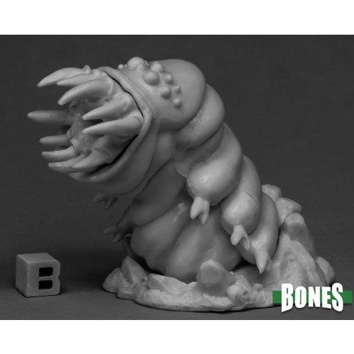 Reaper Miniatures BONES: CARRION WORM