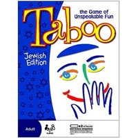 TABOO JEWISH ED