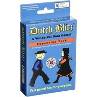 DUTCH BLITZ CARD GAME EXP