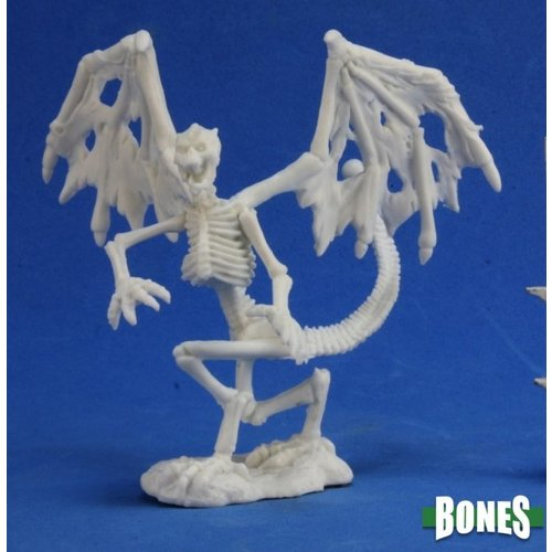 Reaper Miniatures BONES: BONE DEVIL