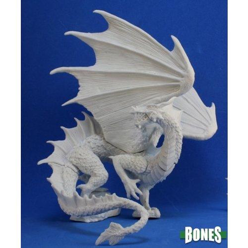 Reaper Miniatures BONES: BLIGHTFANG FOREST DRAGON