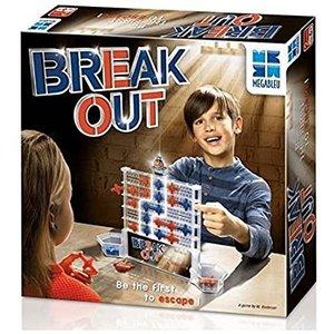 UNIVERSITY GAMES BREAK OUT