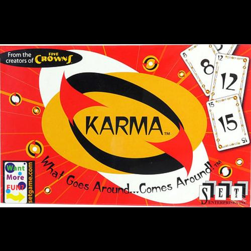 PLAYMONSTER KARMA