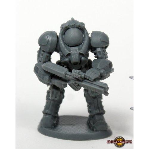 Reaper Miniatures BONES: BLACKSTAR CORSAIR 2