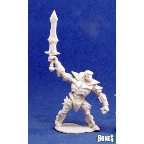 Reaper Miniatures BONES: BATTLEGUARD GOLEM