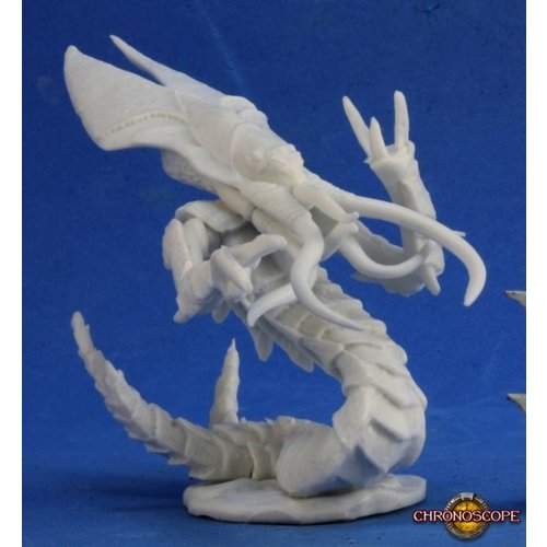 Reaper Miniatures BONES: BATHALIAN PRIMARCH