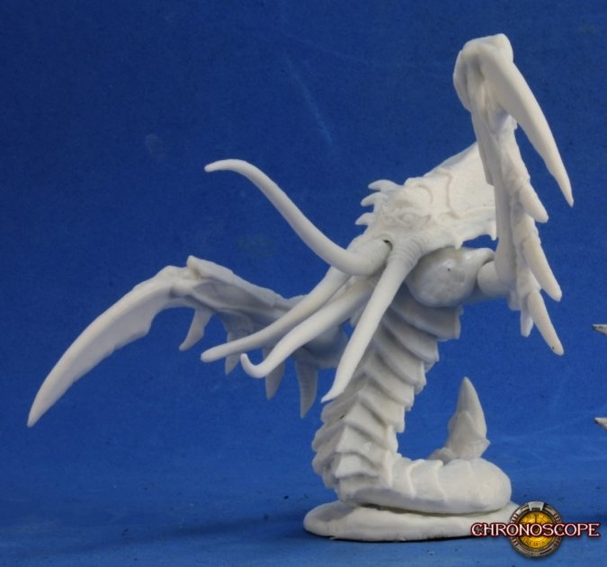 Reaper Miniatures BONES: BATHALIAN CENTURION