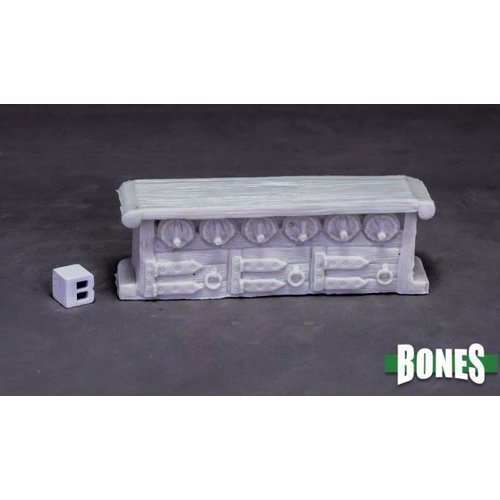 Reaper Miniatures BONES: BAR
